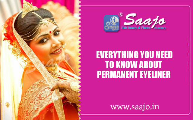 EVERYTHING YOU NEED TO KNOW ABOUT PERMANENT EYELINER